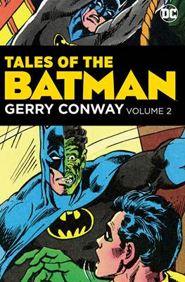 Tales of the Batman: Gerry Conway (Cartoné) #2