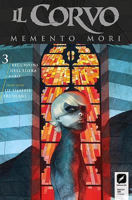 Il Corvo: Memento Mori (Spillato) #3