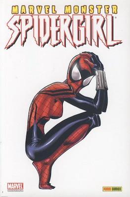 Spidergirl vol. 4 (2006-2011). Marvel Monster (Rústica) #3