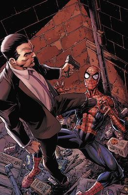 Spiderman Vol. 7 / Spiderman Superior / El Asombroso Spiderman (2006-) #188/39