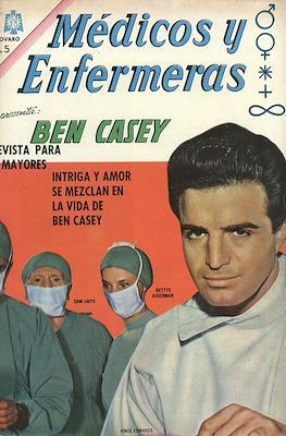 Médicos y Enfermeras (Grapa) #23