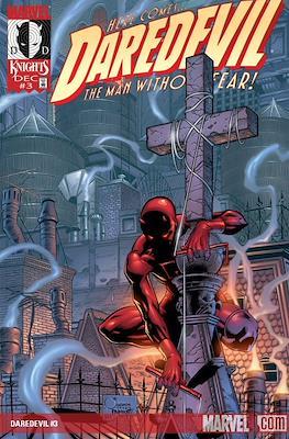Daredevil Vol. 2 (1998-2011) #3