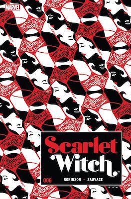 Scarlet Witch Vol. 2 #6