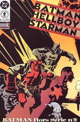 Batman Hors Série Vol. 1 #9