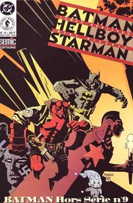Batman Hors Série Vol. 1 (Broché) #9