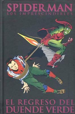Spiderman: Los Imprescindibles (Cartoné, 128-144 pp) #6