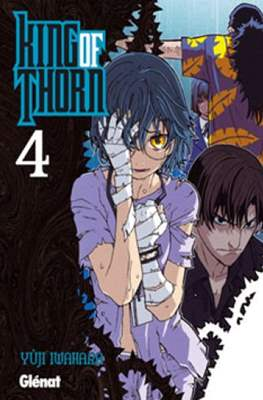 King of Thorn #4