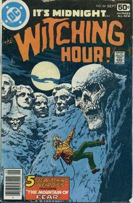 The Witching Hour Vol.1 (Grapa) #84