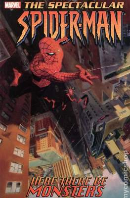The Spectacular Spider-Man #3