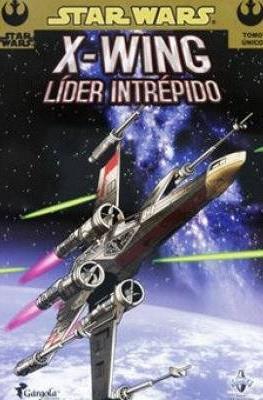 Star Wars - X-Wing Líder Intrépido
