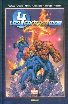 Los 4 Fantásticos - Best of Marvel Essentials (Cartoné 128-172 pp) #2