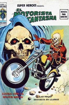 Super Héroes Vol. 2 (Grapa 48 pp. 1974-1980) #14