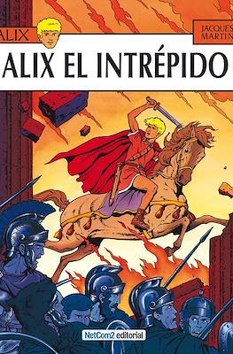 Las aventuras de Alix #1