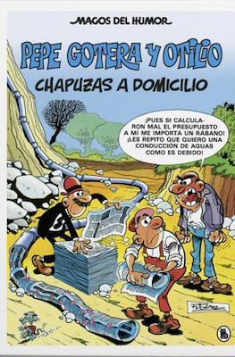Magos del Humor (La Vanguardia) (Cartoné 48 pp) #19
