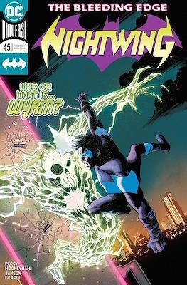 Nightwing Vol. 4 (2016-) (Comic-book) #45