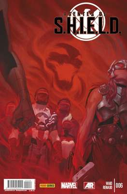 Agentes de S.H.I.E.L.D. (2015-2017) #6