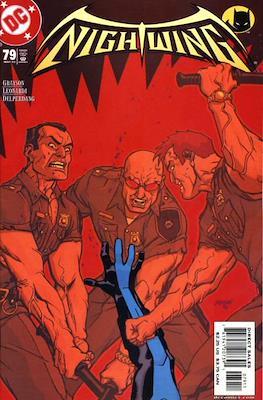 Nightwing Vol. 2 (1996) (Comic Book) #79