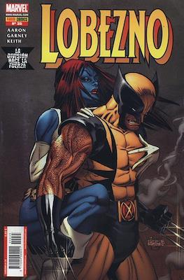 Lobezno vol. 4 (2006-2011) (Grapa) #35