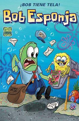 Bob Esponja Cómics #3