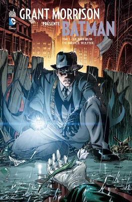 Grant Morrison présente Batman (Cartonné) #5