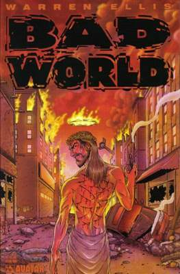 Bad World #1