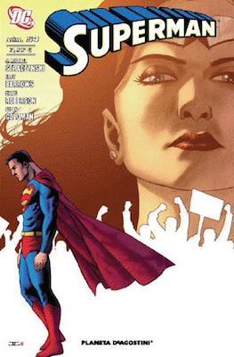 Superman (2007-2012) (Grapa. 48 pp) #54