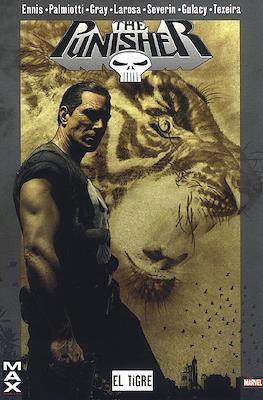 The Punisher. El tigre