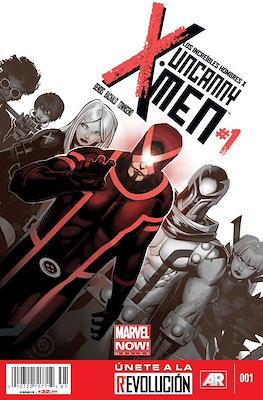 Uncanny X-Men (2013-2016)