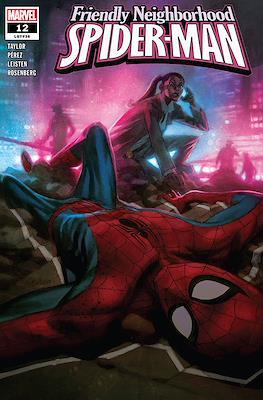 Friendly Neighborhood Spider-Man Vol. 2 (Comic Book) #12