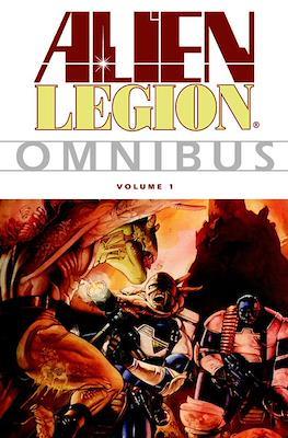 Alien Legion Omnibus