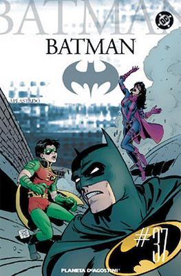 Coleccionable Batman (2005-2006) (Rústica. 96 pp) #37