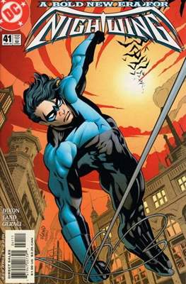 Nightwing Vol. 2 (1996) (Comic Book) #41