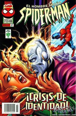 Spider-Man Vol. 2 (Grapa) #37