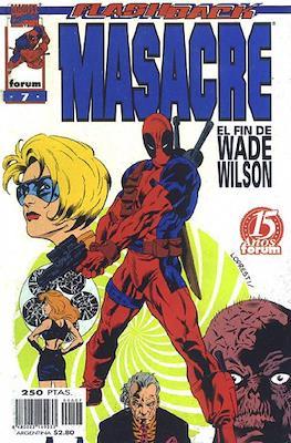 Masacre Vol. 3 #7