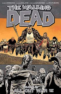 The Walking Dead (Softcover) #21