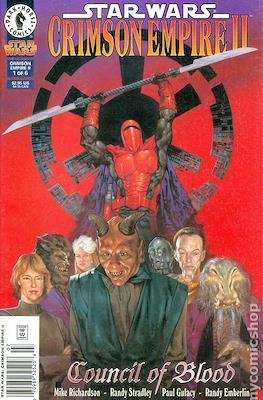 Star Wars Crimson Empire II (Comic Book) #1