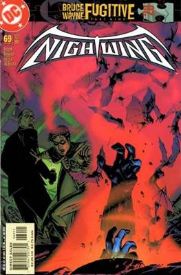 Nightwing Vol. 2 (1996) (Saddle-stitched) #69