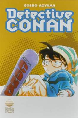 Detective Conan #10