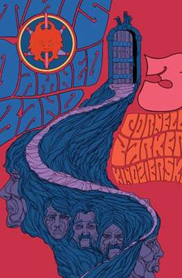 This Damned Band (Comic Book) #3