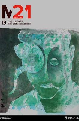 M21 Magazine #19