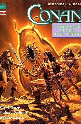 Best Comics (Brossurato) #13