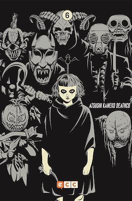 Deathco (Rústica con sobrecubierta) #6