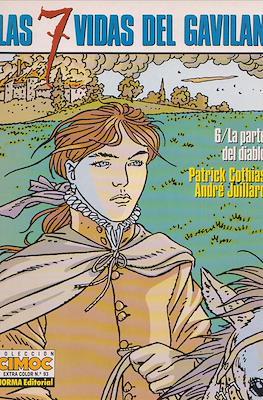 Colección Cimoc Extra Color (Rústica) #93