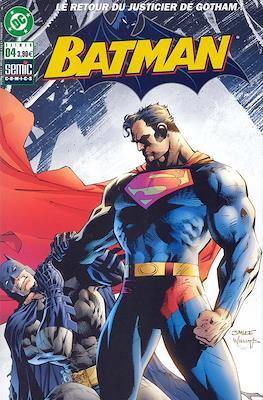 Batman (Agrafé. 52-80 pp) #4