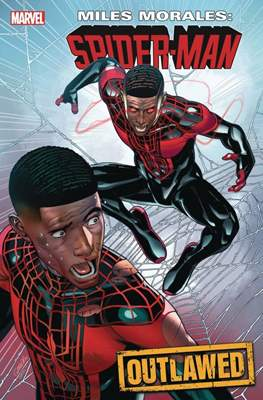Miles Morales: Spider-Man (2018) (Comic Book) #19