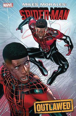 Miles Morales: Spider-Man (2018) #19