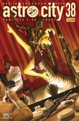 Astro City (Comic Book) #38