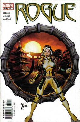Rogue (Vol. 3) (Grapa) #10