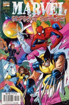 Marvel especial navidad