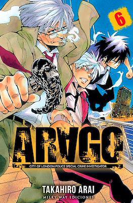 Arago (Rústica con sobrecubierta) #6
